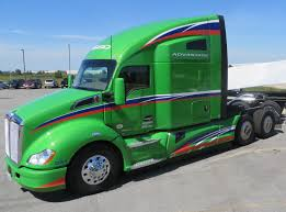 how much is a kenworth truck kenworth features t680 advantage on efficiency in motion tour