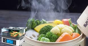 cuisine saine cuisine a la vapeur cuisine saine morphy richards