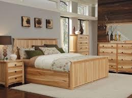 Storage Bed With Headboard Steinhafels Hickory Ridge Storage Bed