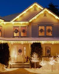christmas outdoor lights at lowest prices easy set lights balsam hill
