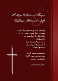 wedding invitations for friends wedding invitations