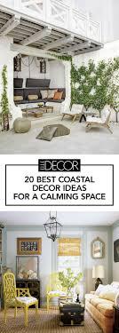 20 Coastal Home Decor Ideas Rooms with Coastal Style