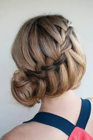 buns hair waterfall bun extract from braids buns and twists by