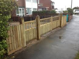 Front Garden Fence Ideas Picket Fence Panels Uk Pvc Privacy White Fence Panels Fence