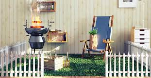 Patio Decorating Ideas on the Cheap