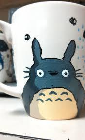 cute mugs cute totoro mug via etsy others animes pinterest totoro
