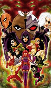 teen titans 743 best teen titans images on pinterest young justice raven