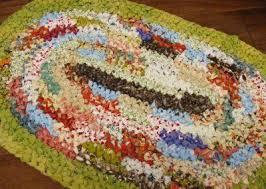 Rag Rug Directions 88 Best Rag Rugs Images On Pinterest Rag Rugs Crochet Rugs And