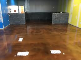 Photos Of Stained Concrete Floors by Top 3 Acid Staining Mistakes To Avoid Kansas City Concrete Solutions