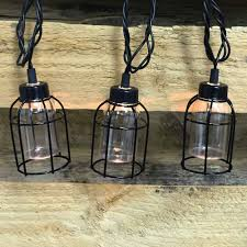 Commercial Grade String Lights by Country Barn Star String Lights Novelty Party Lights