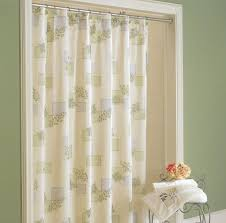 bathroom relaxing bathroom shower area curtain design tricks in
