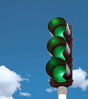 don t wait for all the lights to turn green patrickmahan