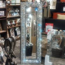 Rhinestone Wall Mirror Bling Cheval Floor Mirror Bling Bedrooms And Room