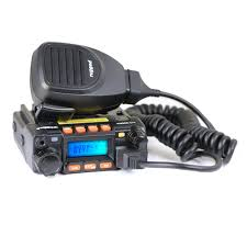 Rugged Ham Radio Rm 25r 25 Watt Dual Band Mobile Radio Rm25r U V 160 00