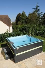 petite piscine enterree 48 best mini piscine images on pinterest terrace architecture