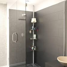 contemporary corner shower caddy intended decorating contemporary corner shower caddy tension corner shower caddy r on corner shower caddy