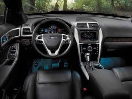 review ford explorer sport 2014 ford explorer family crossover suv road test and review
