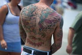 back tattoo for men wings danielhuscroft com