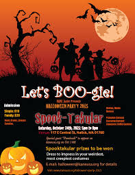 party central halloween kerala association of new england kane halloween party 2015