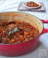 cuisine de groupe sauce bolognaise cuisine de groupe sauces