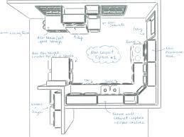 Kitchen Design Plans Kitchen Design 58 Kitchen Restaurant Layout Ideas Tool