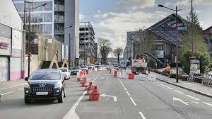 boulevard l n bureau nantes poursuite des travaux sur le boulevard léon bureau