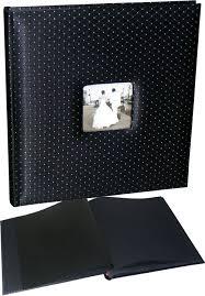 photo album with black pages black diamond medium photo album 50 black pages