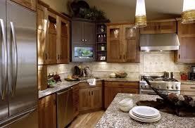 kitchen designs with corner sinks corner kitchen sink efficient