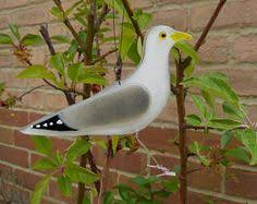 stained glass seagull that i designed and built it is sitting on