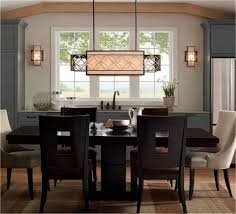 dining room lighting modern 52pct cotton and 48pct polyester