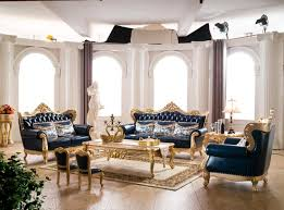 Furniture Set For Living Room by Aliexpress Com Buy Royal Furniture Sofa Set For Italian Leather