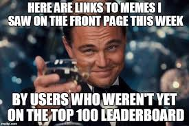 Top 100 Internet Memes - front page memes can come from anywhere imgflip