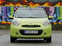 nissan micra fuel consumption nissan micra generations technical specifications and fuel economy