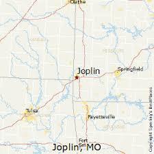 joplin mo map best places to live in joplin missouri