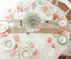vintage baby shower ideas for baby girls boys or gender neutral