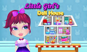 Doll House Decoration Android Apps by Baby Doll House Girls Game Android Apps On Google Play