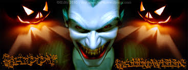the joker u2013 halloween u002710 u2013 tedits