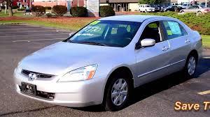 2003 honda accord horsepower 2003 honda accord lx sedan 4dr 4cyl vtec at only 62k