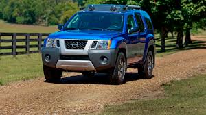 nissan xterra 2015 lifted used nissan xterra review 2005 2014