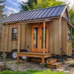 tiny backyard cottage plans architecture plans 48605