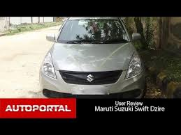 maruti suzuki swift dzire user review u0027good performance u0027 auto