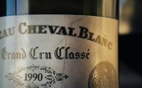 wine legend château cheval blanc are 100 point wines worth it 10k bottles discovering wine one