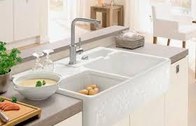 Cleaning Ceramic Enamel And Stainless Steel Sinks - Enamel kitchen sink