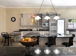 cuisine de prestige location villa à franschhoek iha 55376