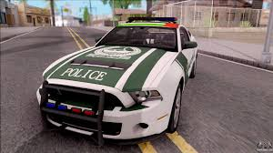 ford mustang dubai ford mustang shelby gt500 dubai hs for gta san andreas