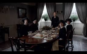 anybody can do anything especially lillian downton abbey losing