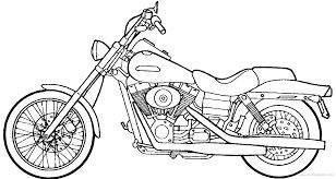 the blueprints com blueprints u003e motorcycles u003e harley davidson
