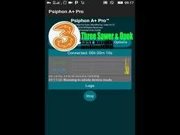 settingan psiphon pro v 168 tanpa conecting settingan psiphon a pro three sawer opok full speed unlimited
