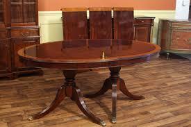Duncan Phyfe Dining Room Set 68