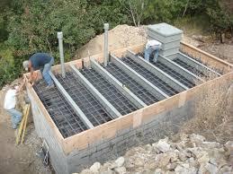 cement block safe room super safe rooms from global habitat